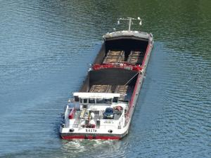 Photo of RASTA ship