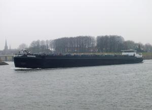 Photo of NOORDZEE ship
