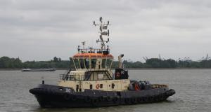 Photo of TUG 30 ship