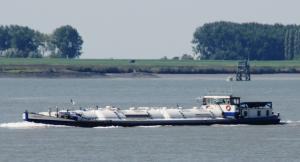 Photo of CORAZON ship