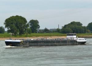 Photo of CORYLOPHIDA ship
