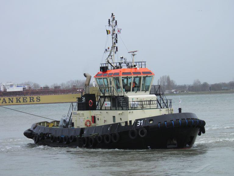 TUG 31 photo