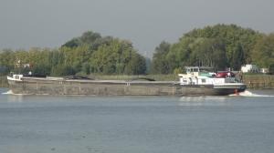 Photo of TRESOR ship