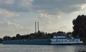 Photo of BANCO ship