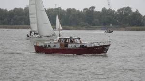 Photo of LUMEY ship