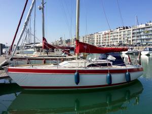 Photo of WANDA ship