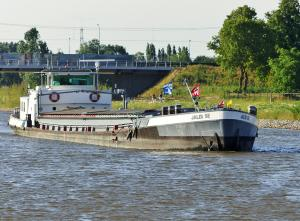 Photo of JALDI SE ship