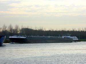 Photo of ANVERSA ship
