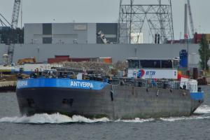 ANTVERPIA (IMO N/A) Photo