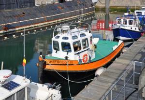Photo of MEERBOOT 4 ship