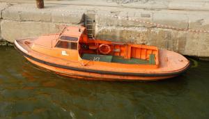 Photo of BRABO 25 ship
