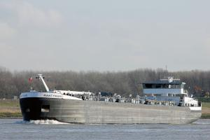 Photo of MANTYRANO ship
