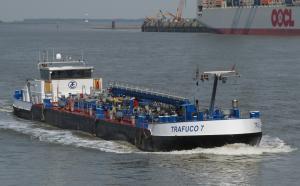 Photo of TRAFUCO 7 ship