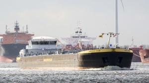 Photo of SOMTRANS XXVIII ship