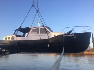 Photo of SCHELDELUST ship
