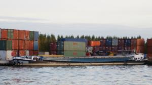 Photo of VINCENT ship