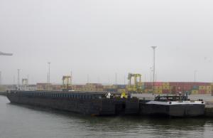 Photo of NERO ship