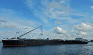 Photo of STRAUSS ship