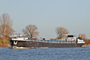 Photo of SERAFINA ship