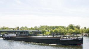 Photo of LOUISA 2 ship