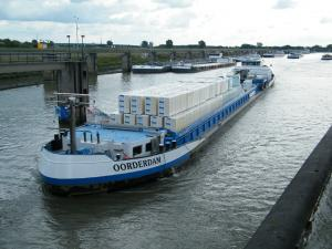 Photo of OODERDAM ship