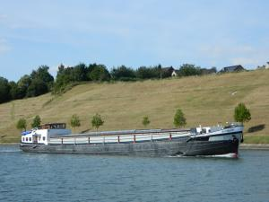 Photo of ALYRON ship