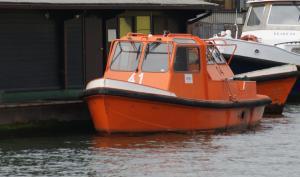 Photo of BRABO 41 ship