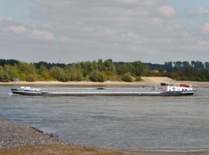 Photo of SAFLO ship