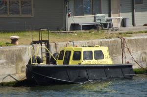 Photo of BRABO 61 ship