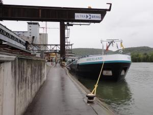 Photo of HOUTLAND ship
