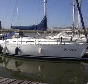 Photo of ZEPHYR ship