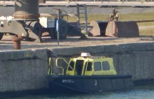 Photo of BRABO 63 ship