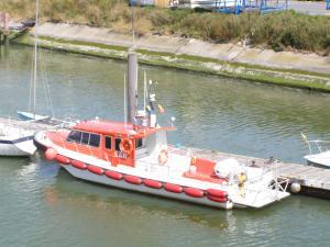 Photo of PROVIDER ship