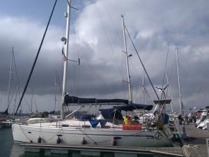 Photo of FERM ship