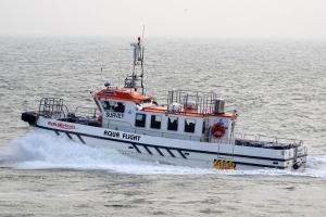 Photo of AQUA FLIGHT ship