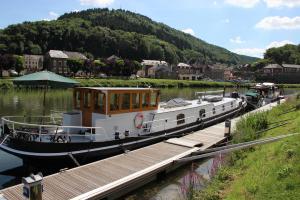 Photo of ZOFIA ship