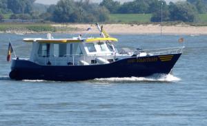 Photo of VAARHUIS ship