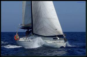 Photo of OLAJE ship