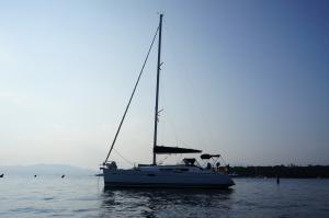 Photo of TATIHOU ship