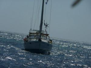 Photo of S/V DIAVOLO ship