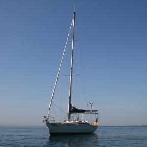 Foto embarcació BEL AMI
