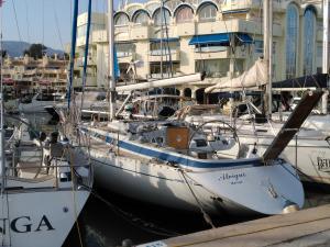 Photo of ALVIGUI ship