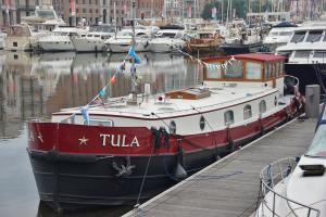 TULA (IMO N/A) Photo