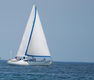 foto imbarcazione RUNAWAY