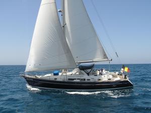 Photo of BLUE DREAM CUARTO ship