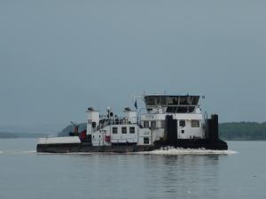 Photo of VIDIN ship
