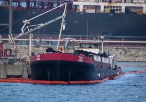 Photo of RIGEL ship
