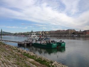Photo of SPARTAK ship