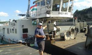 Photo of NAIDEN KIROV ship