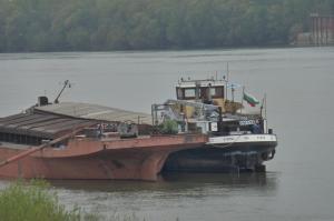 Photo of ELENA ship
